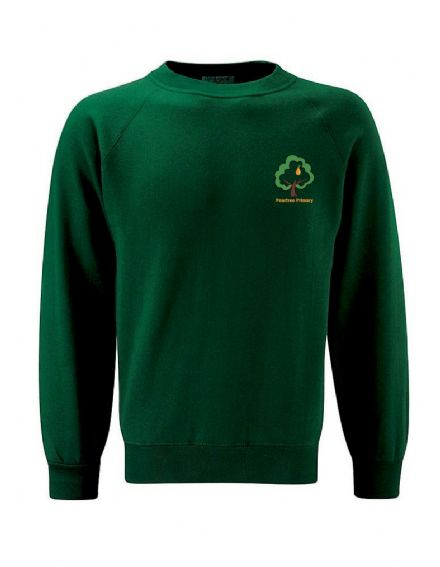 Peartree Primary School New Bottle Sweatshirt